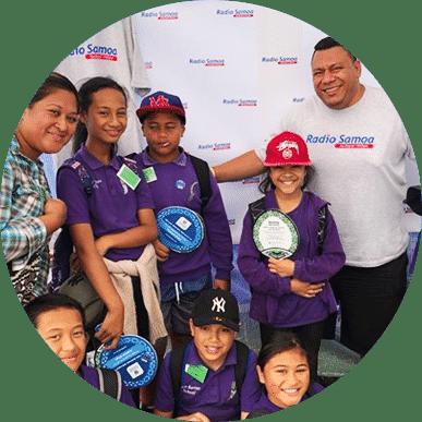 community - Radio Samoa