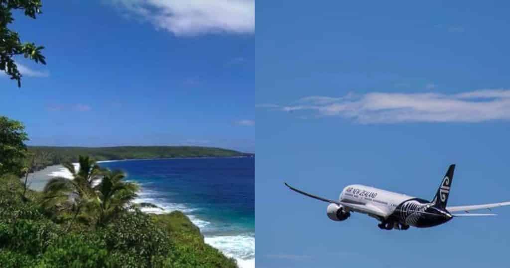 niue and nz - Radio Samoa