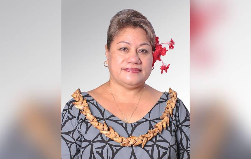Mulipola Anarosa Ale Molioo - Radio Samoa