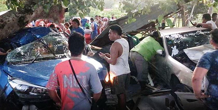 accident - Radio Samoa