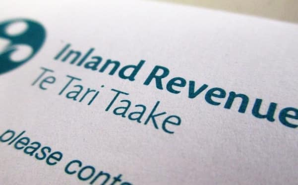 inland revenue - ird