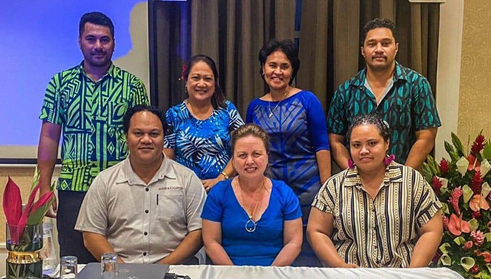 law - Radio Samoa