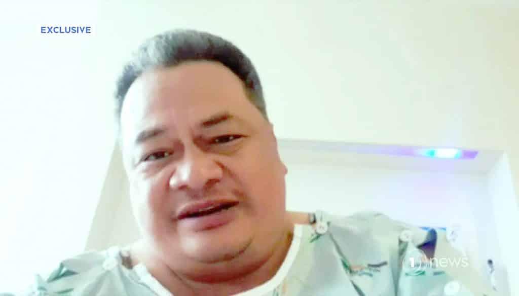 Tuala Tagaloa Tusani