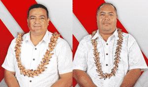 Fuimaono Taala Laauli Talataina & Maiava Fuimaono Tito