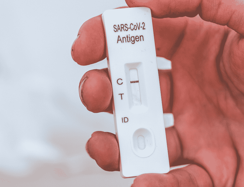 rapid antigen tests